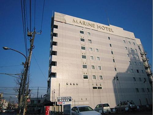 市原マリンホテル