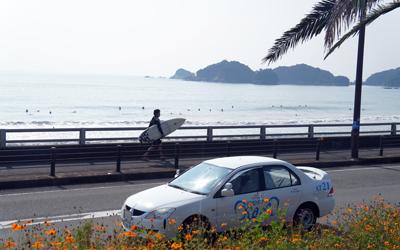 徳島かいふ自動車学校~シーサイドキャンパス~